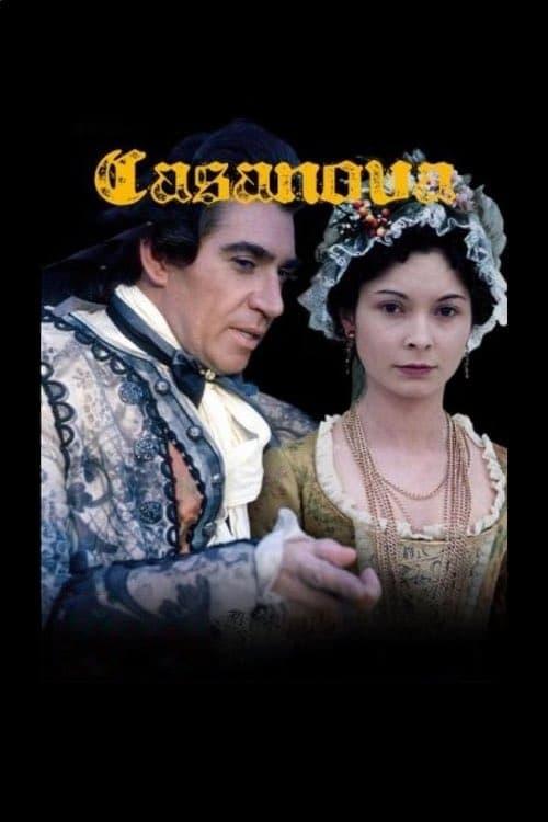 Casanova (1971)