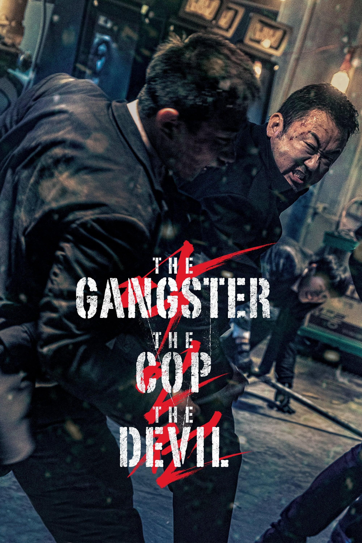 assistir filme o gangster, o policial, o diabo