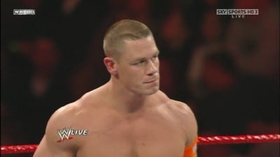 WWE Raw Season 14 :Episode 47  RAW 704