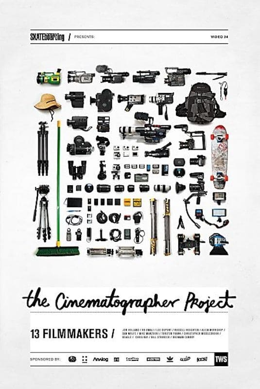 The Cinematographer Project on FREECABLE TV