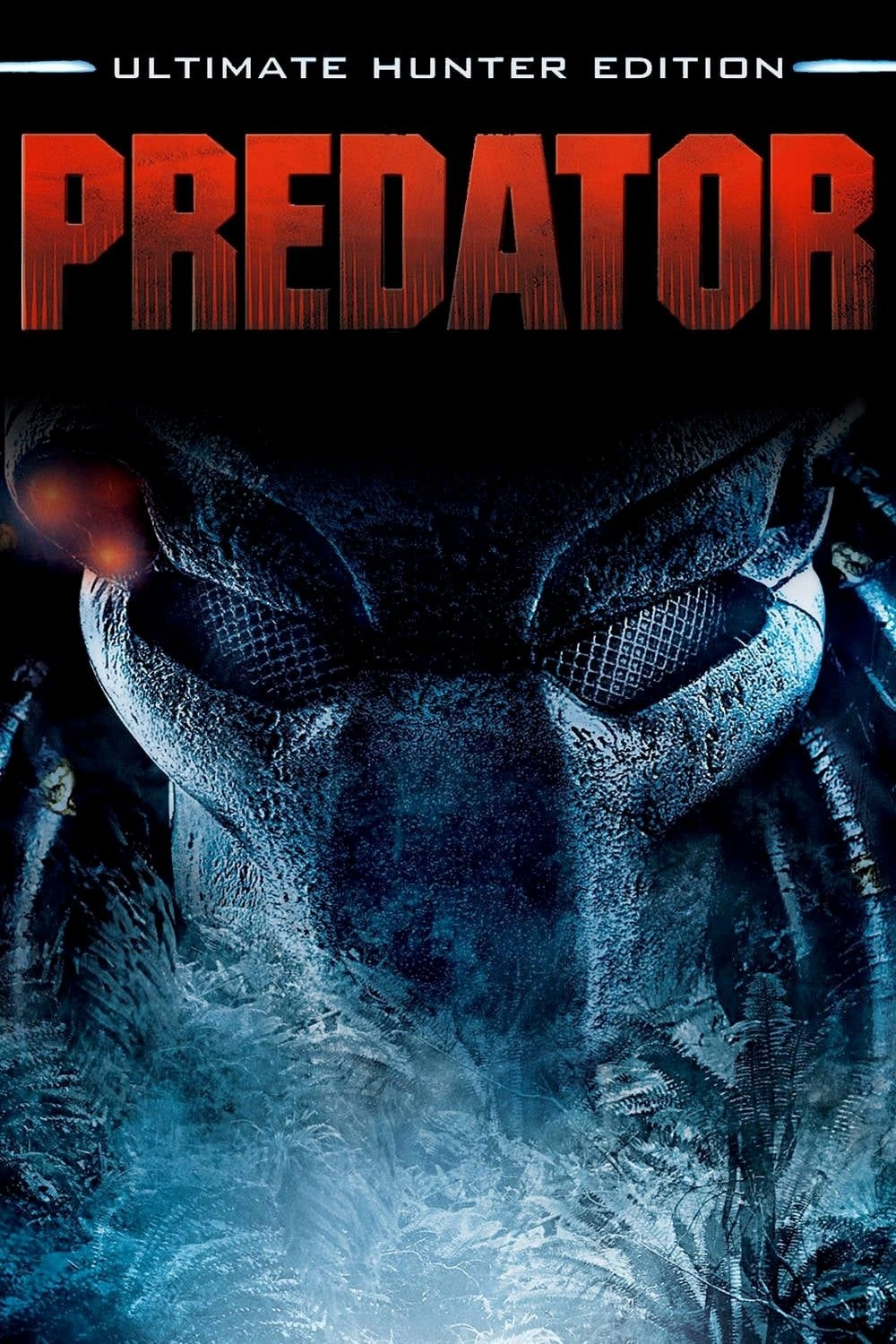 Predator (1987) Ultimate Hunter Edition 1080p x265 (Lat/Ing)