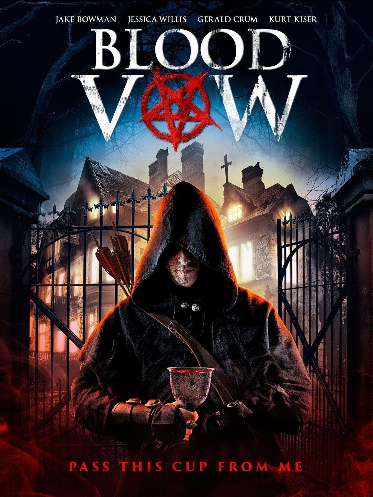 Ver Blood Vow Online HD Español (2016)