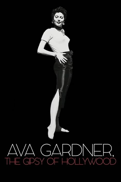 Ver Ava Gardner, the Gipsy of Hollywood Online HD Español ()