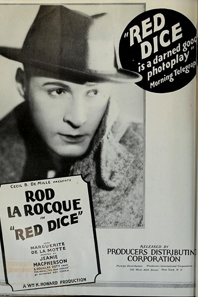 Ver Red Dice Online HD Español (1926)