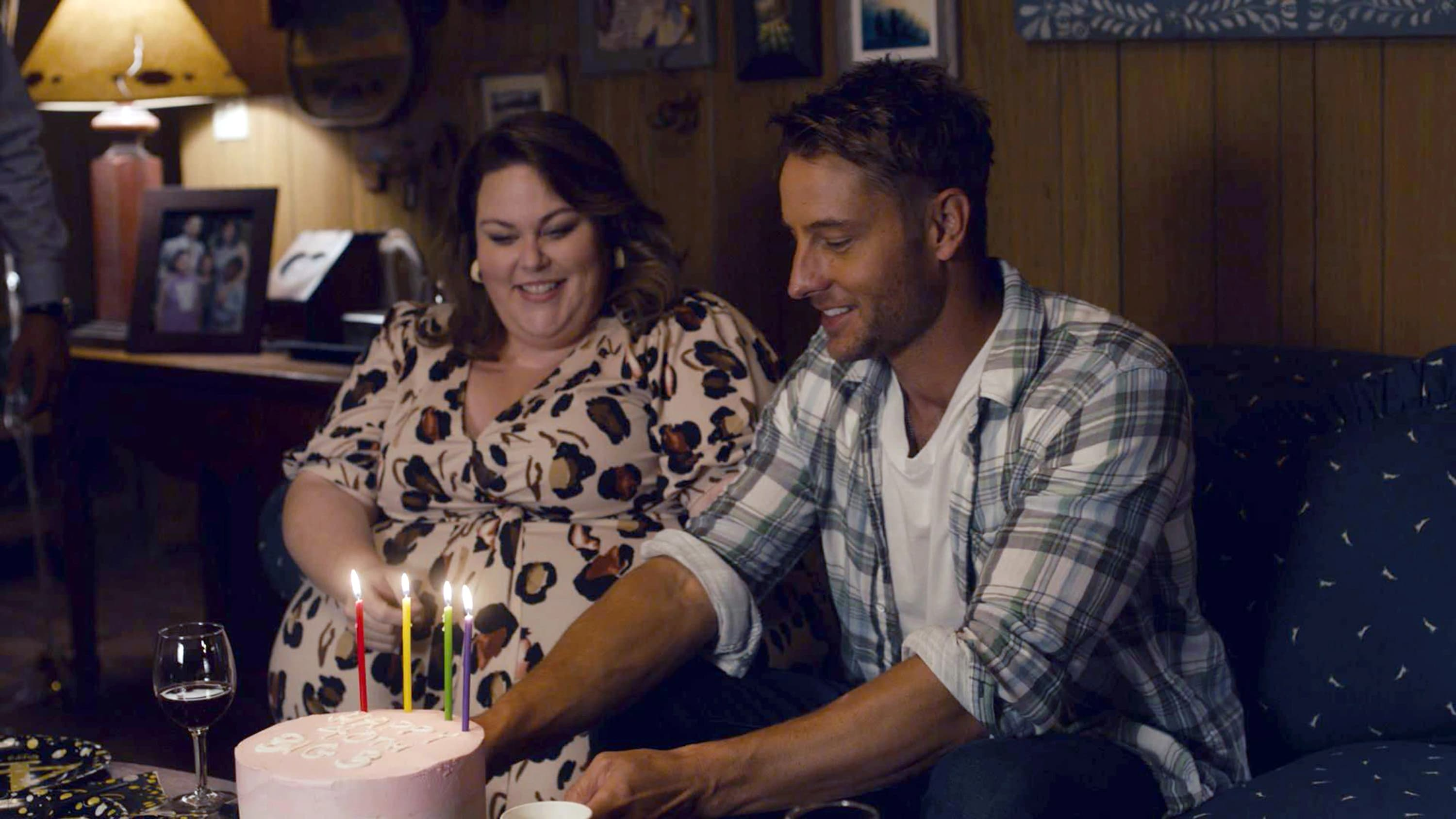 This Is Us Season 5 :Episode 1  Forty: Part One / Forty: Part Two