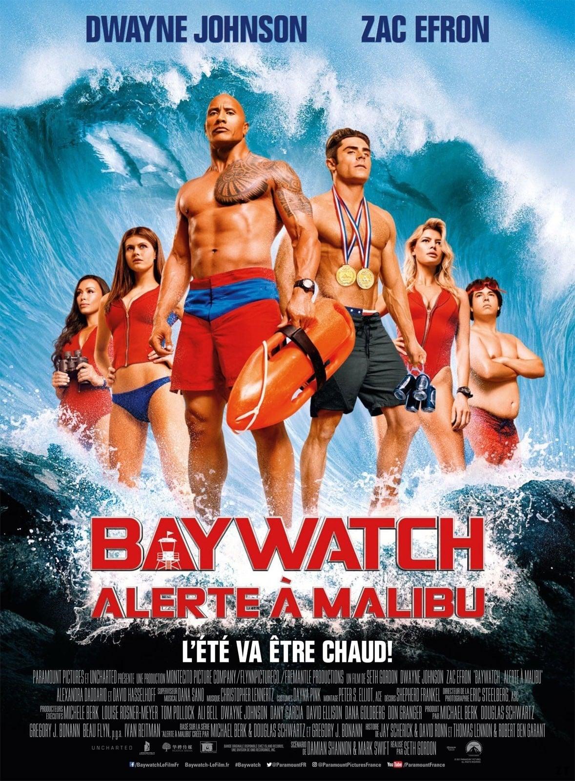 Baywatch Film Stream