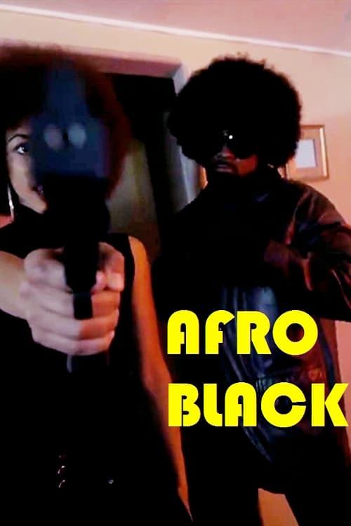 Ver Afro Black Online HD Español ()