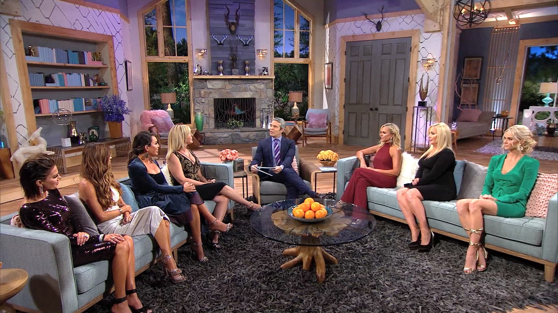 The Real Housewives of Orange County - Season 12 Episode 20 : Episode 20