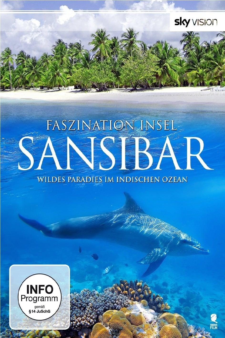 Ver Faszination Insel – Sansibar Online HD Español ()