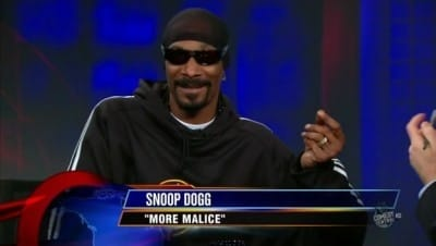 The Daily Show with Trevor Noah Season 15 :Episode 39 Snoop Dogg