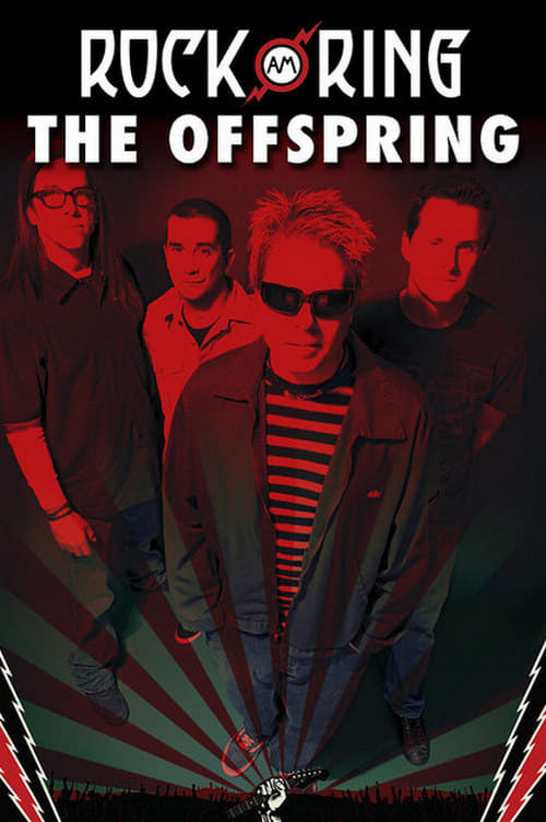 The Offspring: Rock am Ring Germany 2014