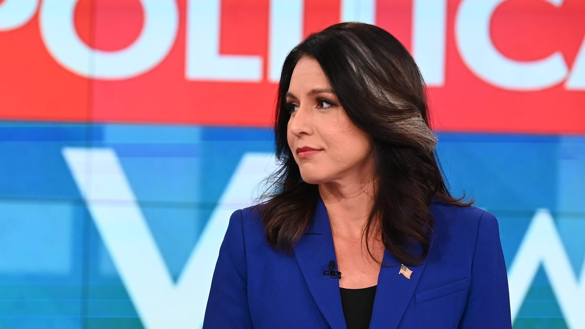 The View Season 23 :Episode 47  Tulsi Gabbard