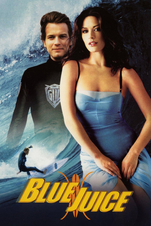 Blue Juice (1995)