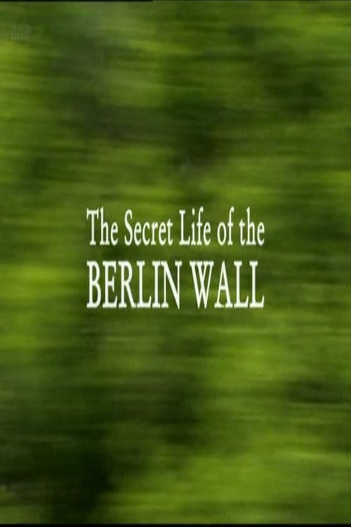 The Secret Life of the Berlin Wall