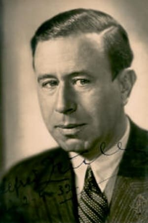 Alfred Zeisler