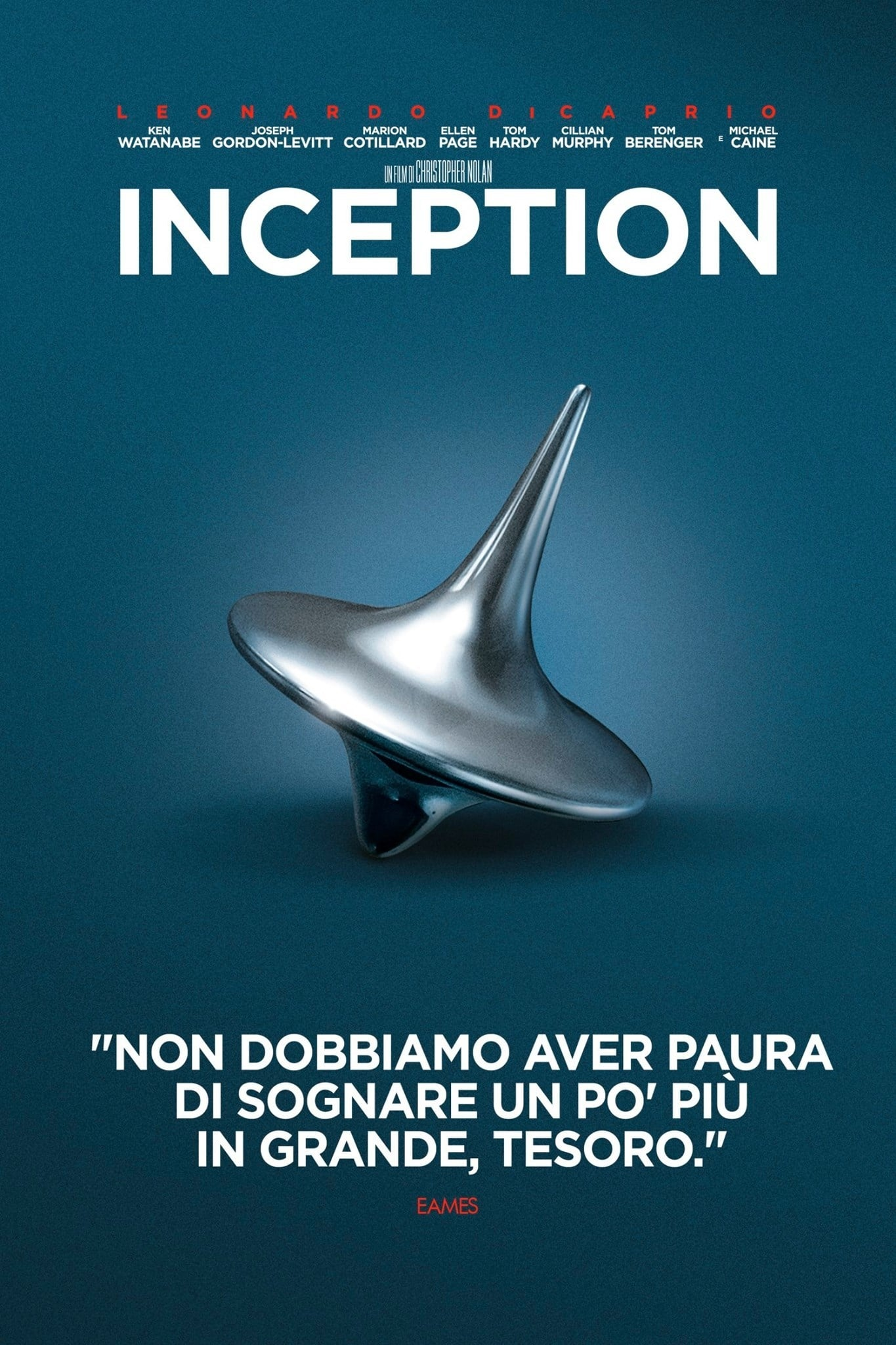 Inception Streaming