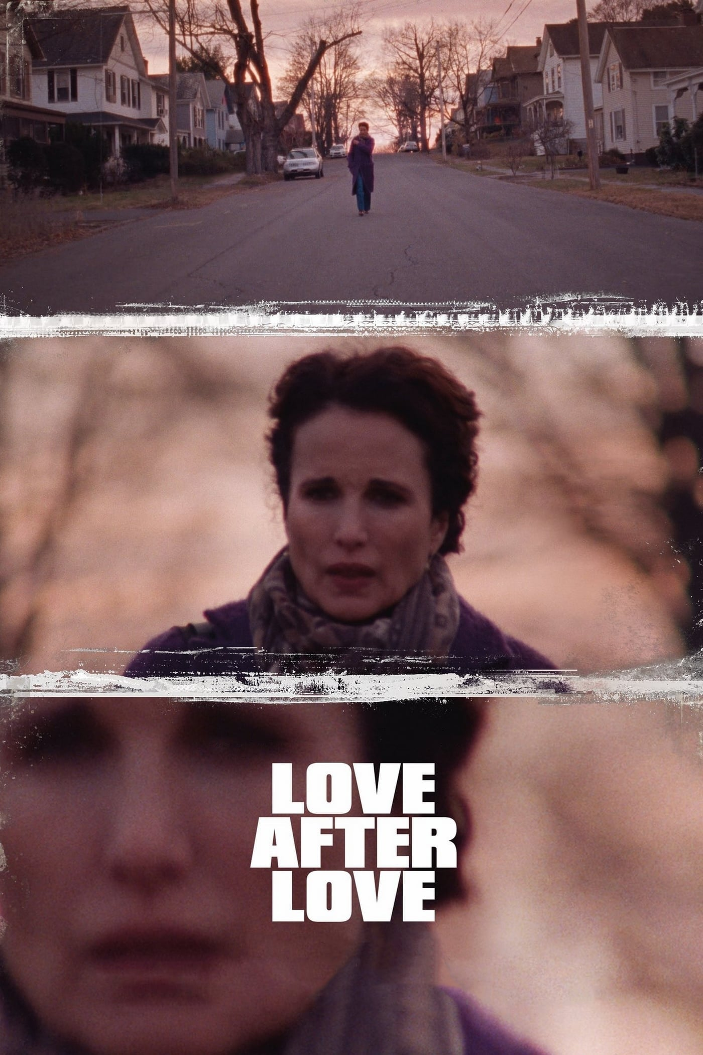 Love After Love (2018)