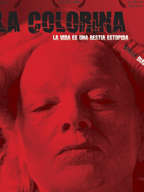 Ver La colorina Online HD Español (2008)