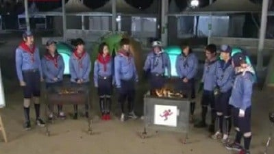 Running Man Season 1 :Episode 36  Camping King (2)