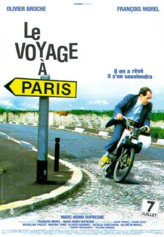 The Journey to Paris (1999)