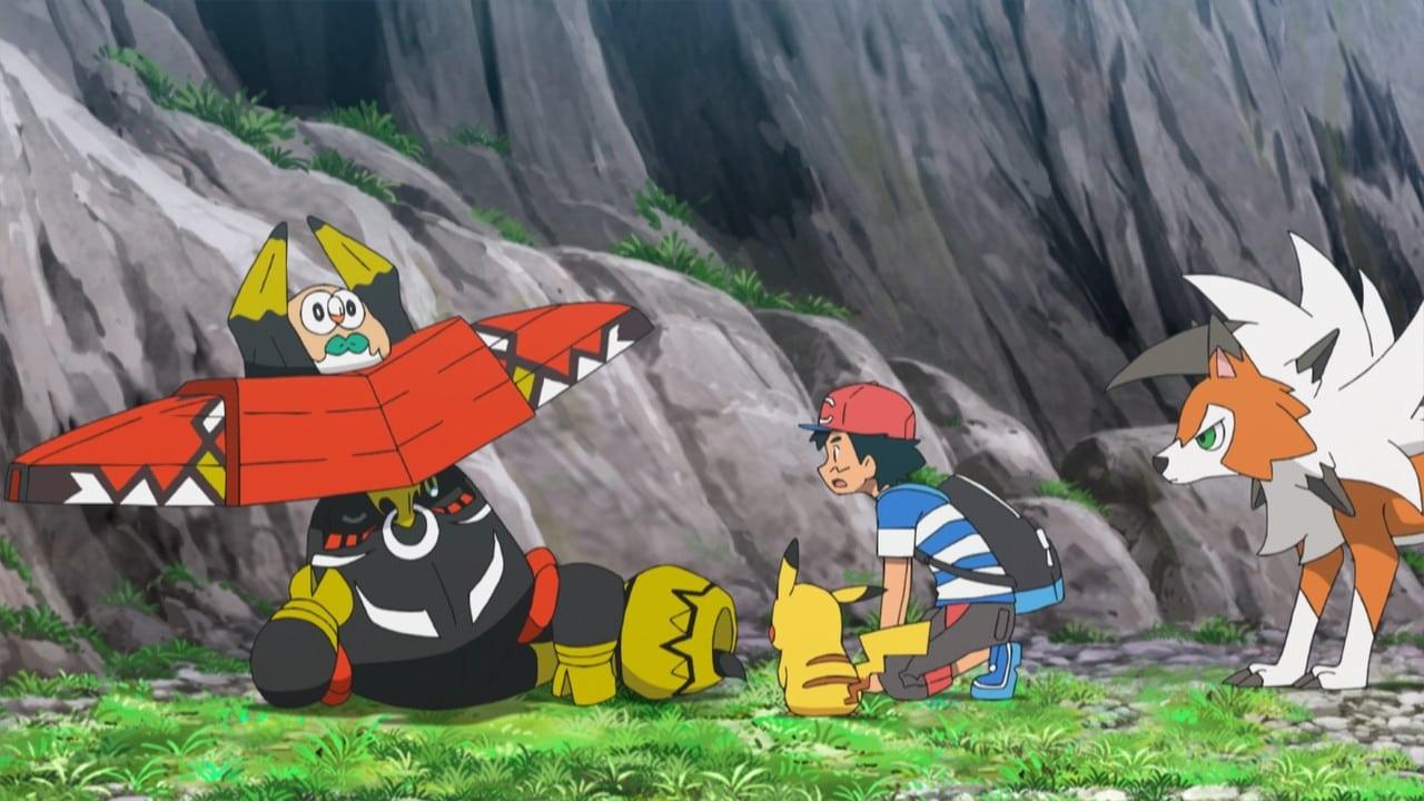 Pokémon Season 21 :Episode 31  Episode 31