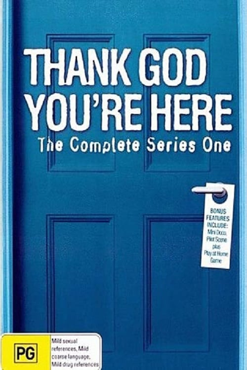 Thank God You're Here (1970)