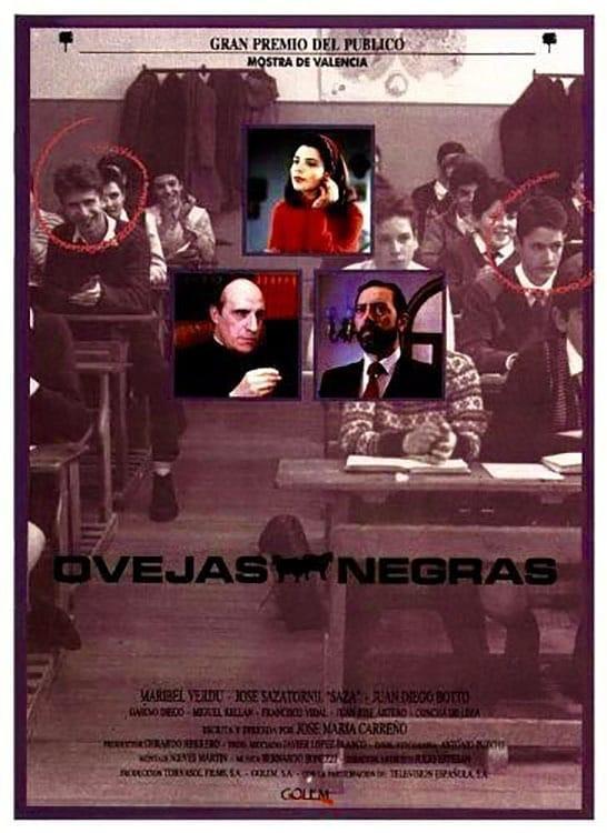 Ver Ovejas negras Online HD Español (1990)