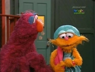 Sesame Street Season 36 :Episode 15  Mexico On Sesame Street