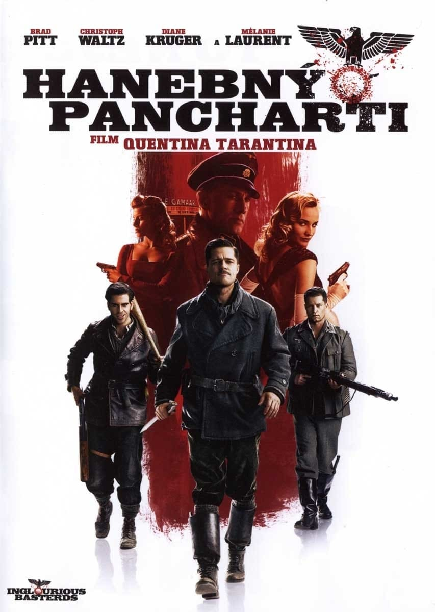 Inglourious Basterds (2009) Movie English Subtitle ...