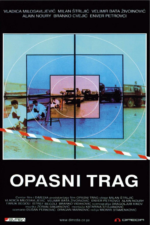 Ver Opasni trag Online HD Español (1984)