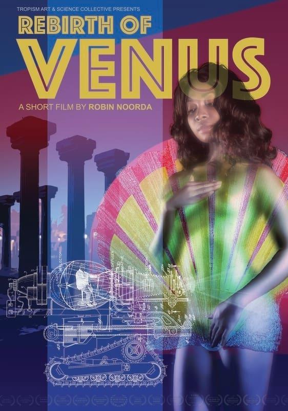Rebirth of Venus (2021)