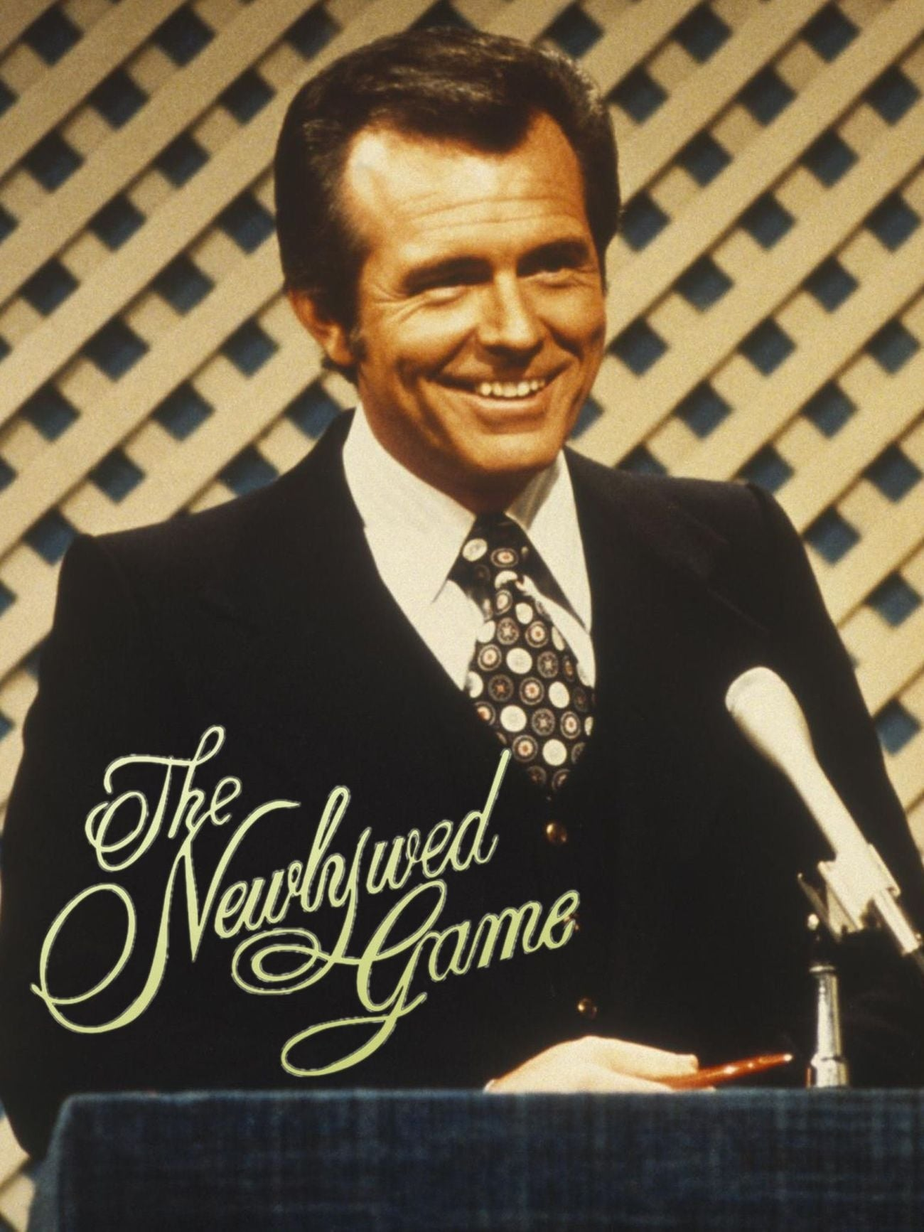 The Newlywed Game (1966)