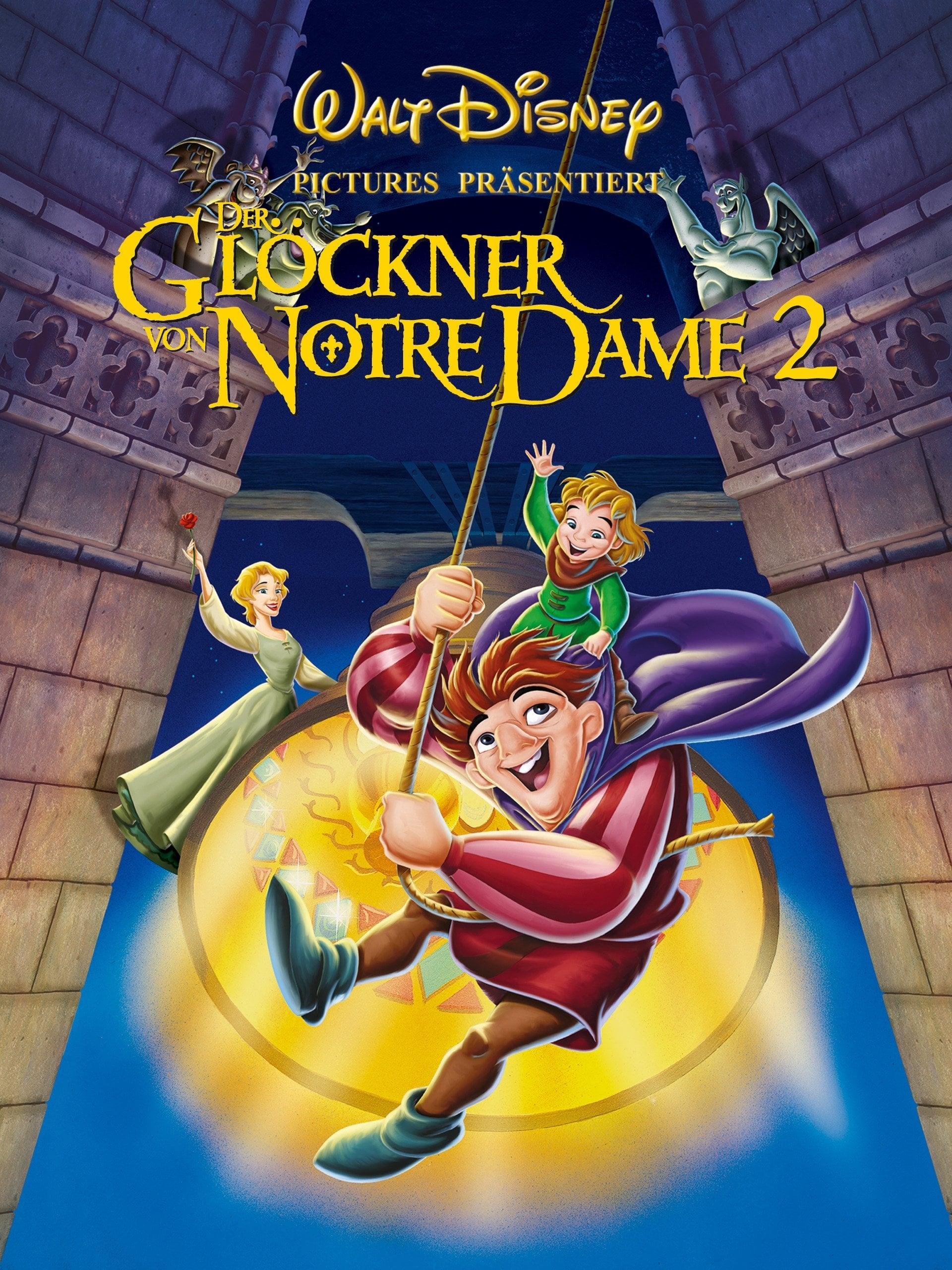 Der Glöckner Von Notre Dame Ganzer Film Deutsch