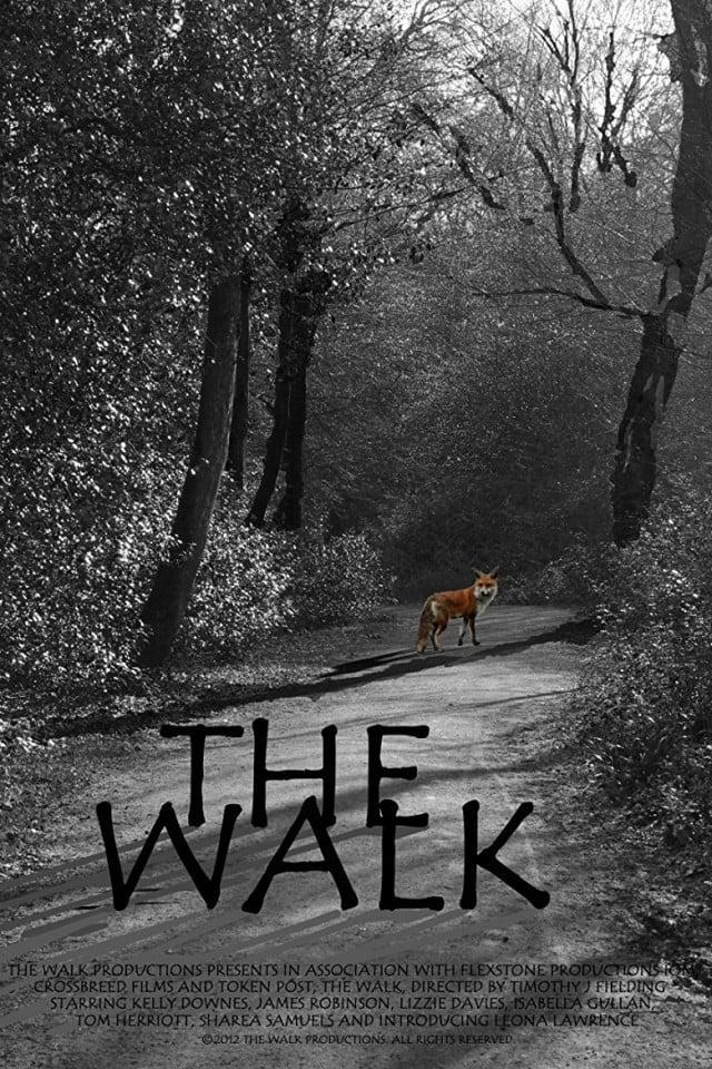The Walk (IV) (2015)
