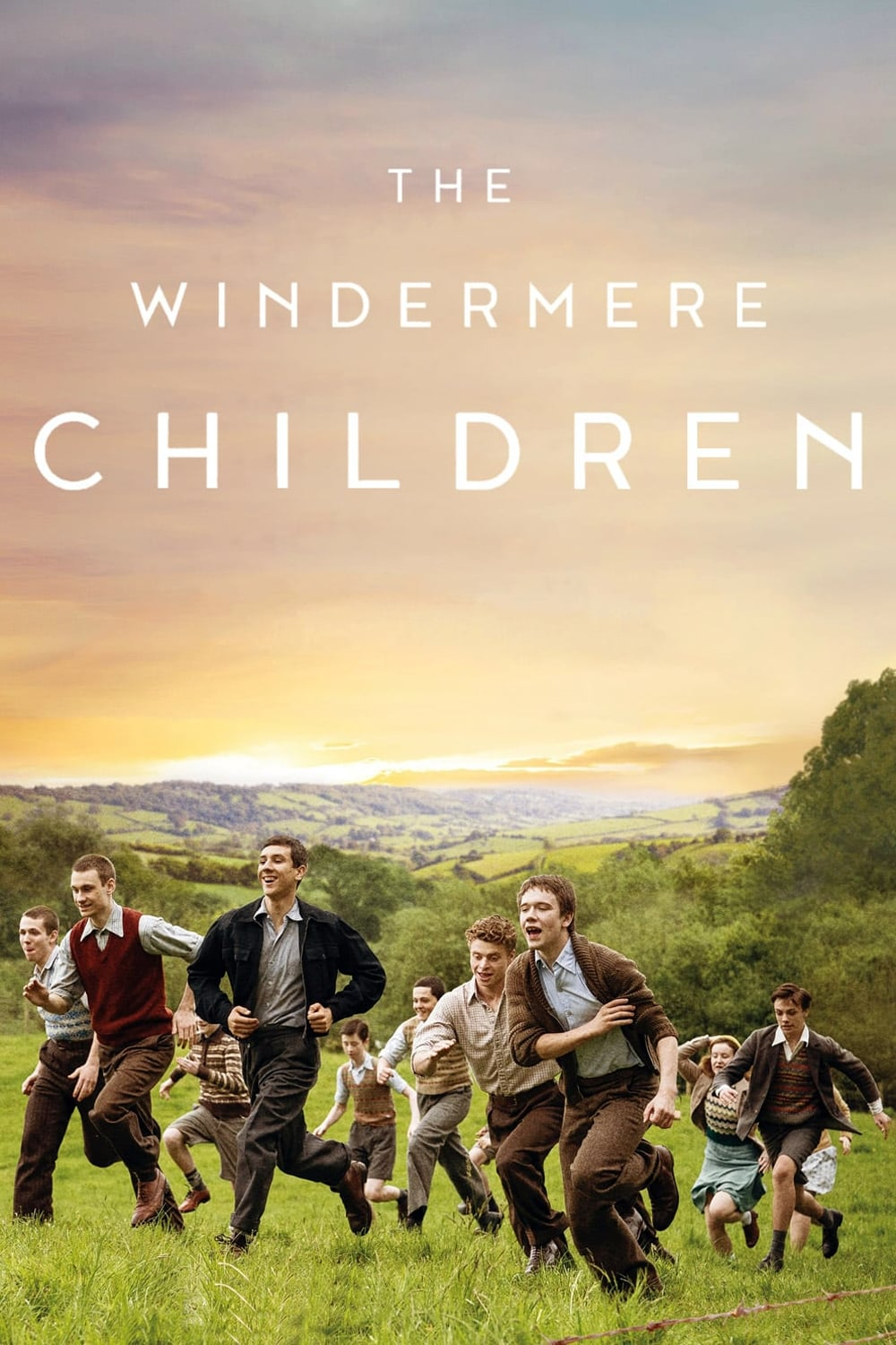 The Windermere Children soap2day