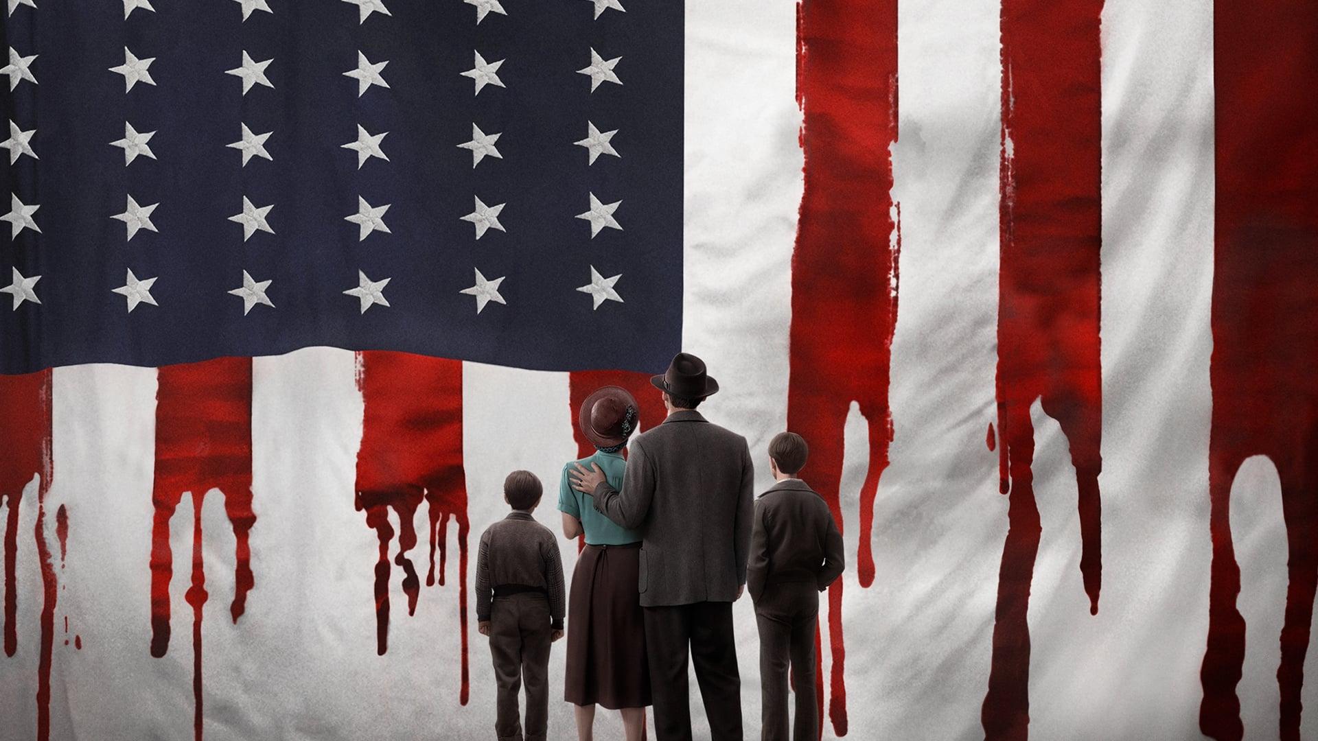 Заговорът срещу Америка – Сезон 1