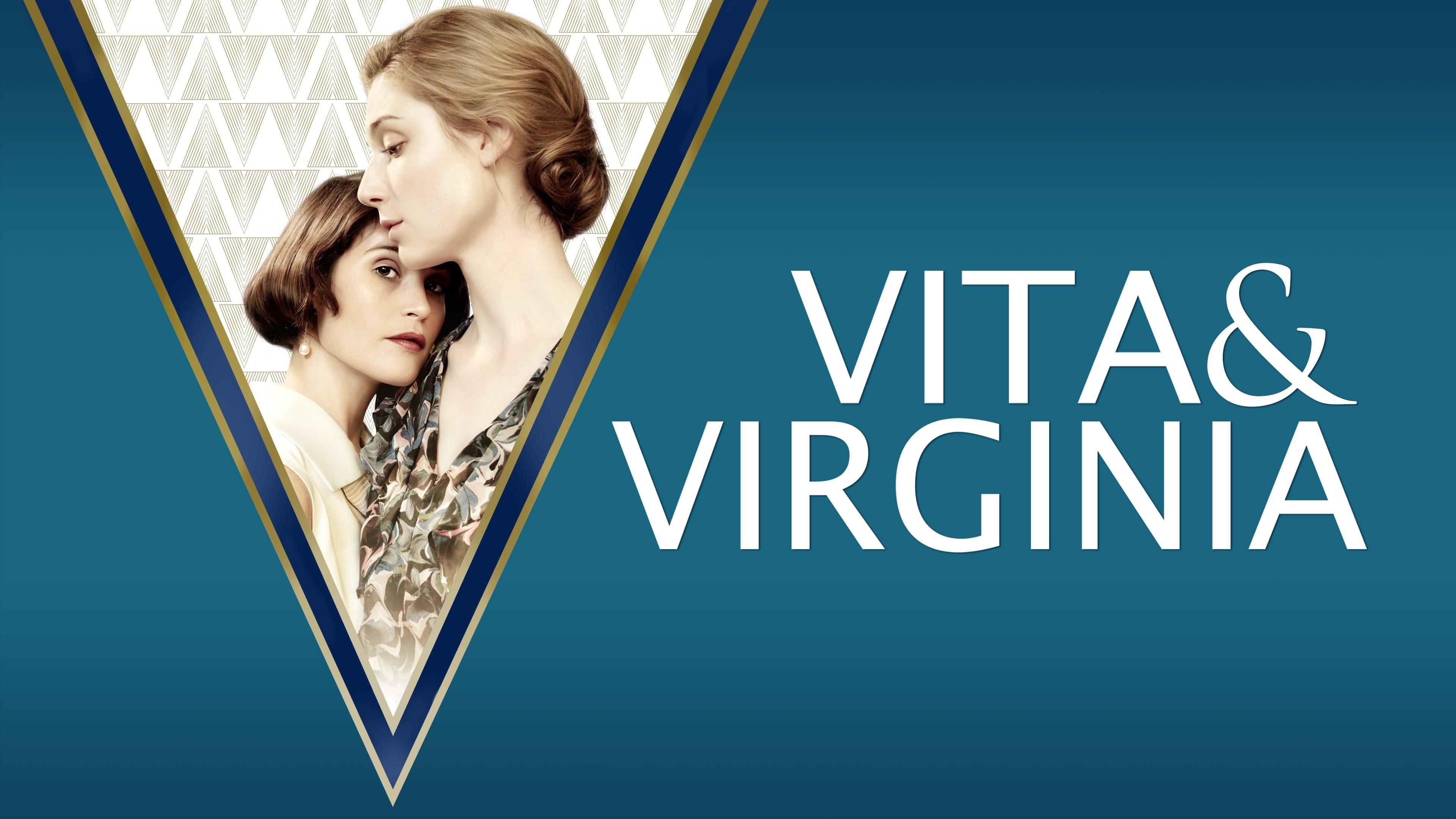Vita y Virginia