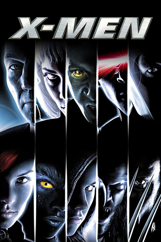 Pelicula X-Men (2000) HD 1080P LATINO/INGLES Online imagen