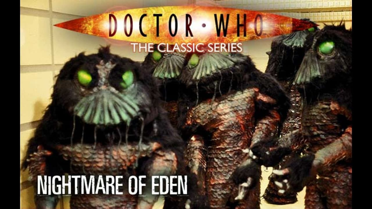 Doctor Who Season 17 :Episode 13  Nightmare of Eden, Part One