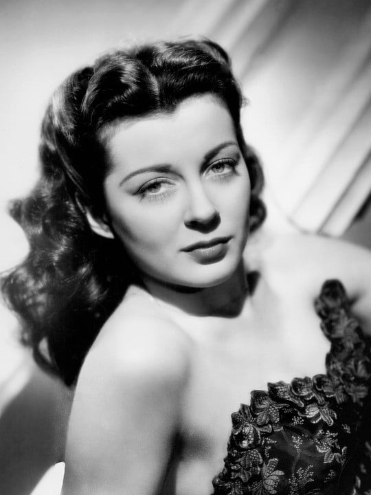 gail russell filmography and biography on moviesfilm