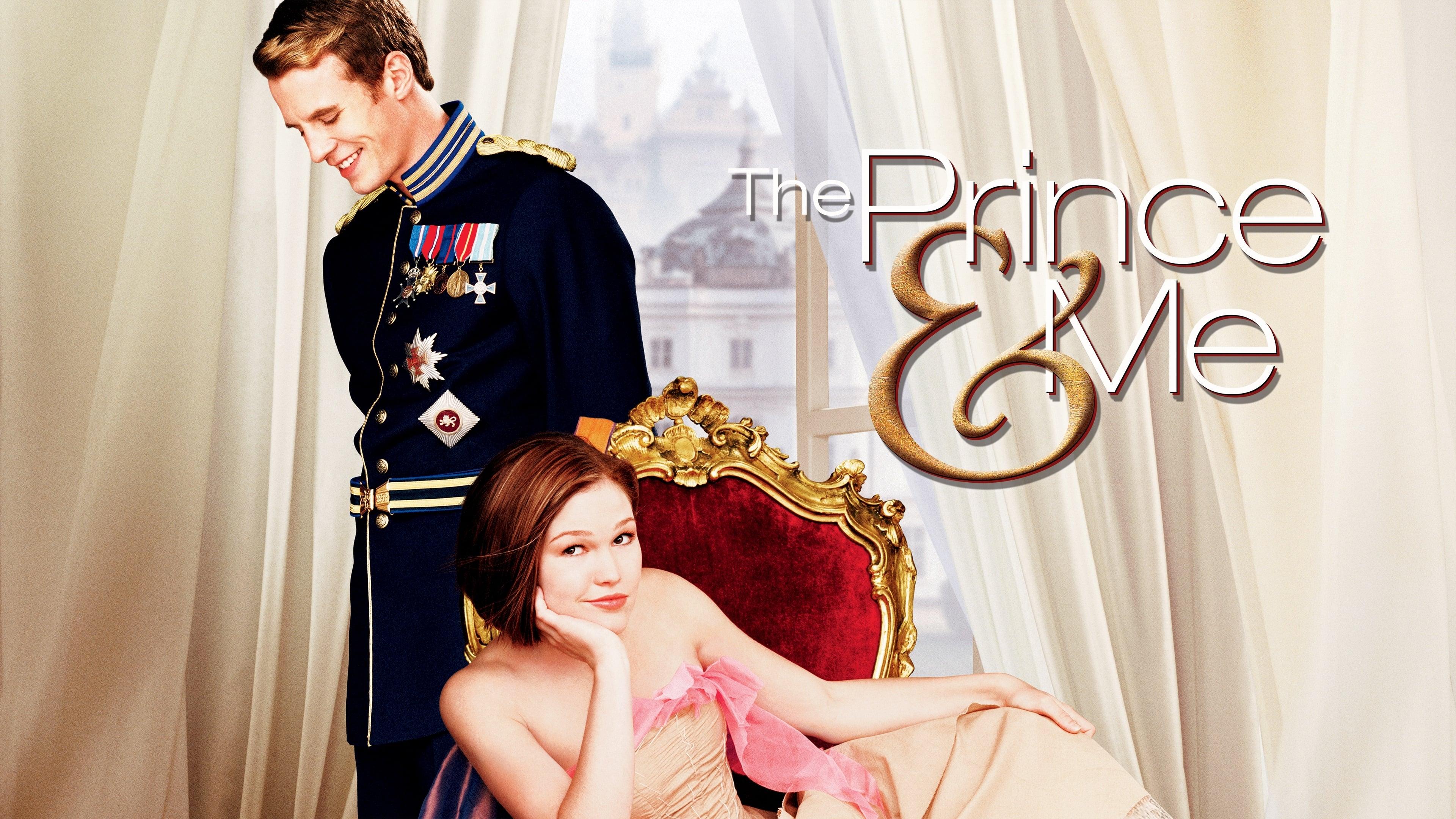 Um Príncipe em Minha Vida Dublado Online