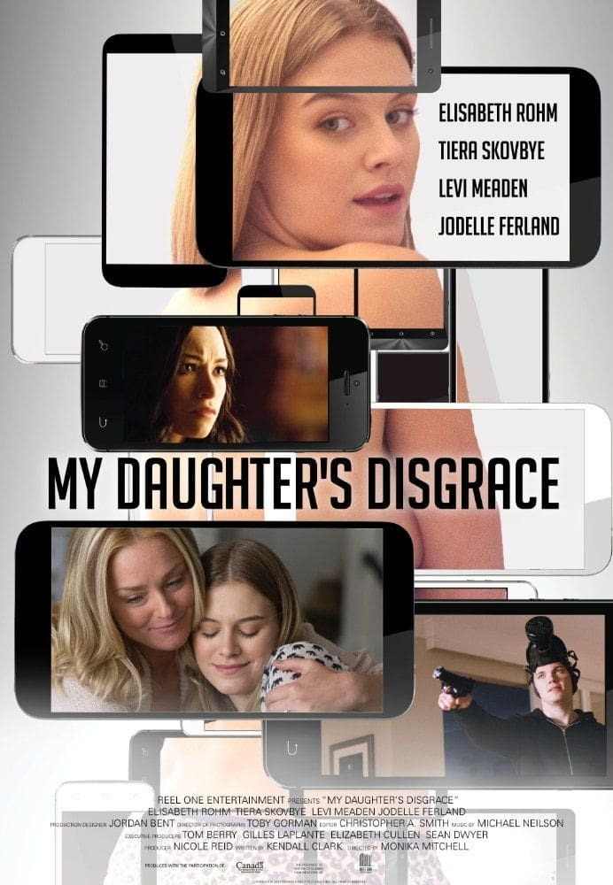 My Daughter's Disgrace (2016)