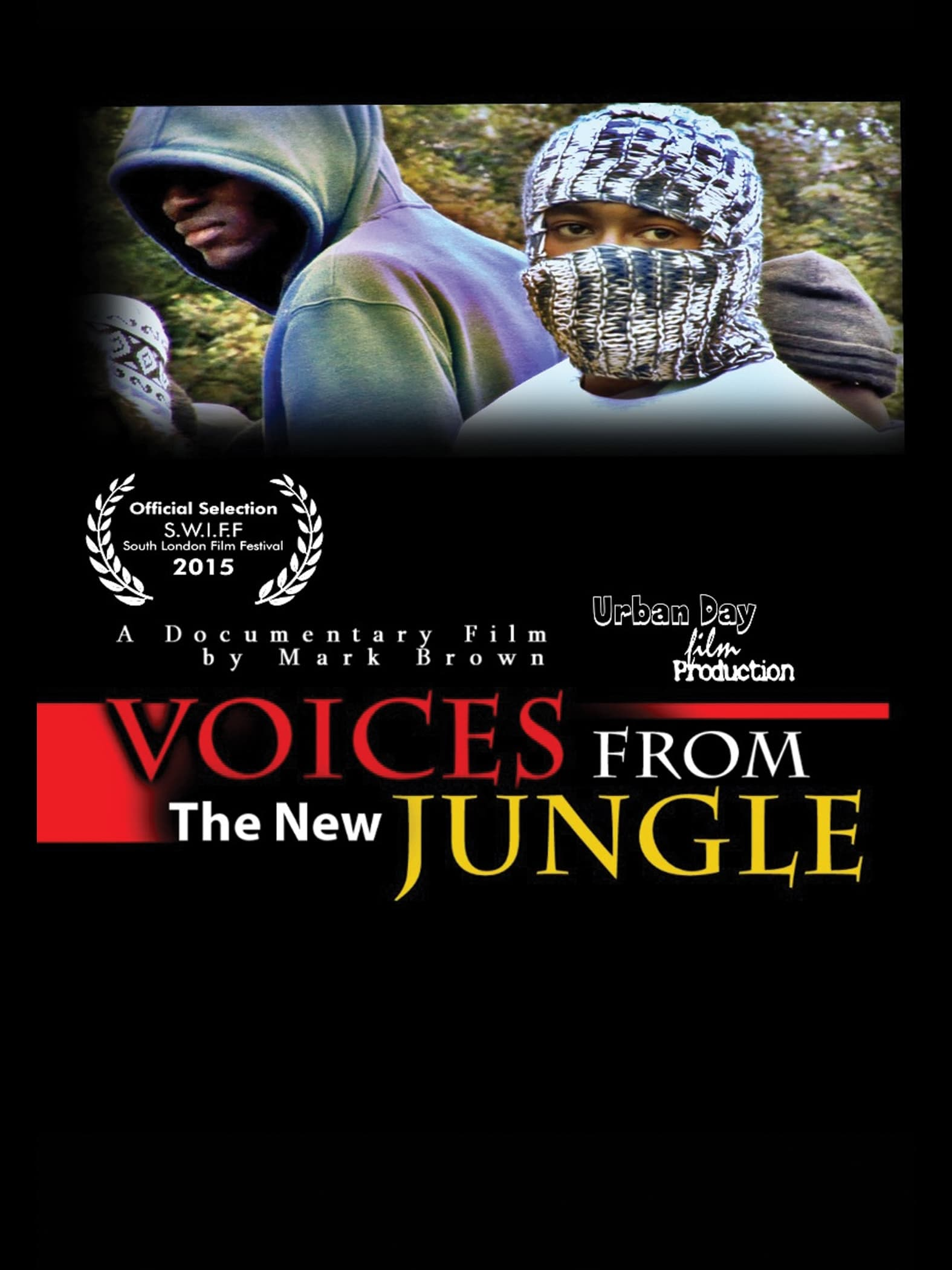Voices from the New Jungle on FREECABLE TV