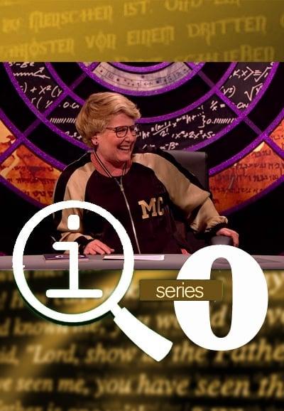 QI Season 15