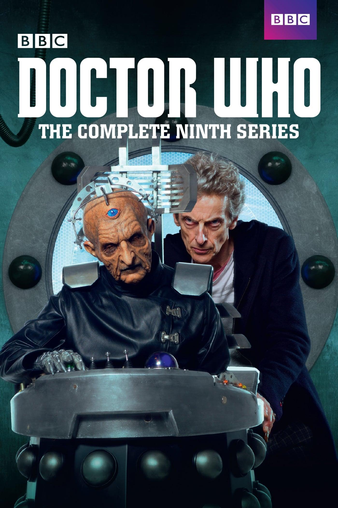 Doctor Who (TV Series 2015) Season 9