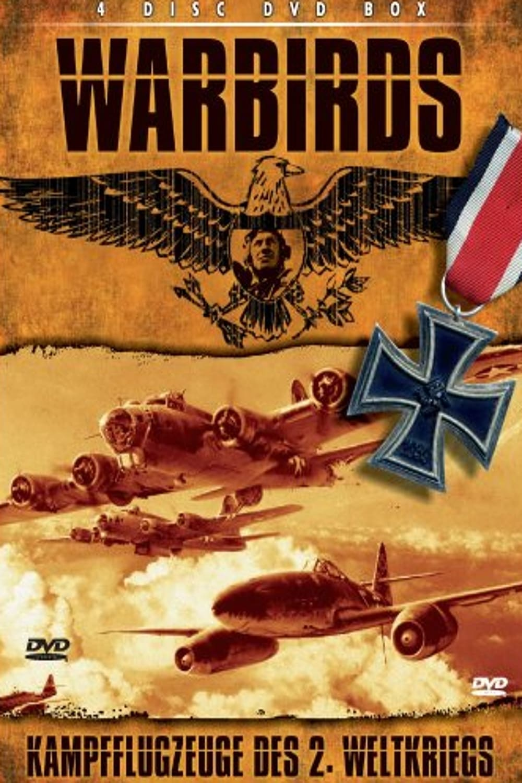 War Birds - Kampfflugzeuge des 2. Weltkriegs (2002)