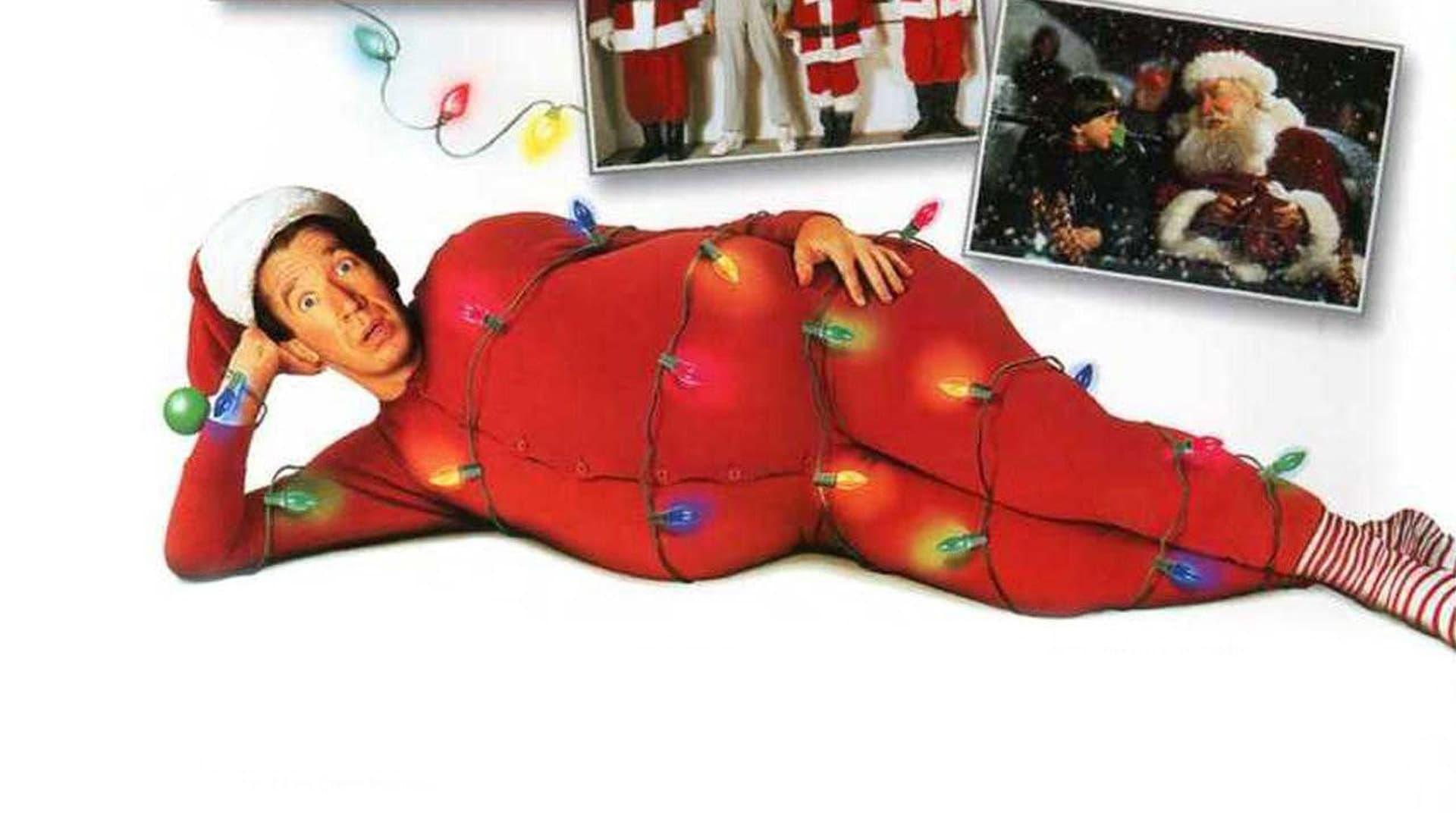 The Santa Clause Trailer