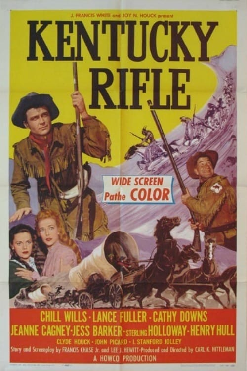 Kentucky Rifle on FREECABLE TV