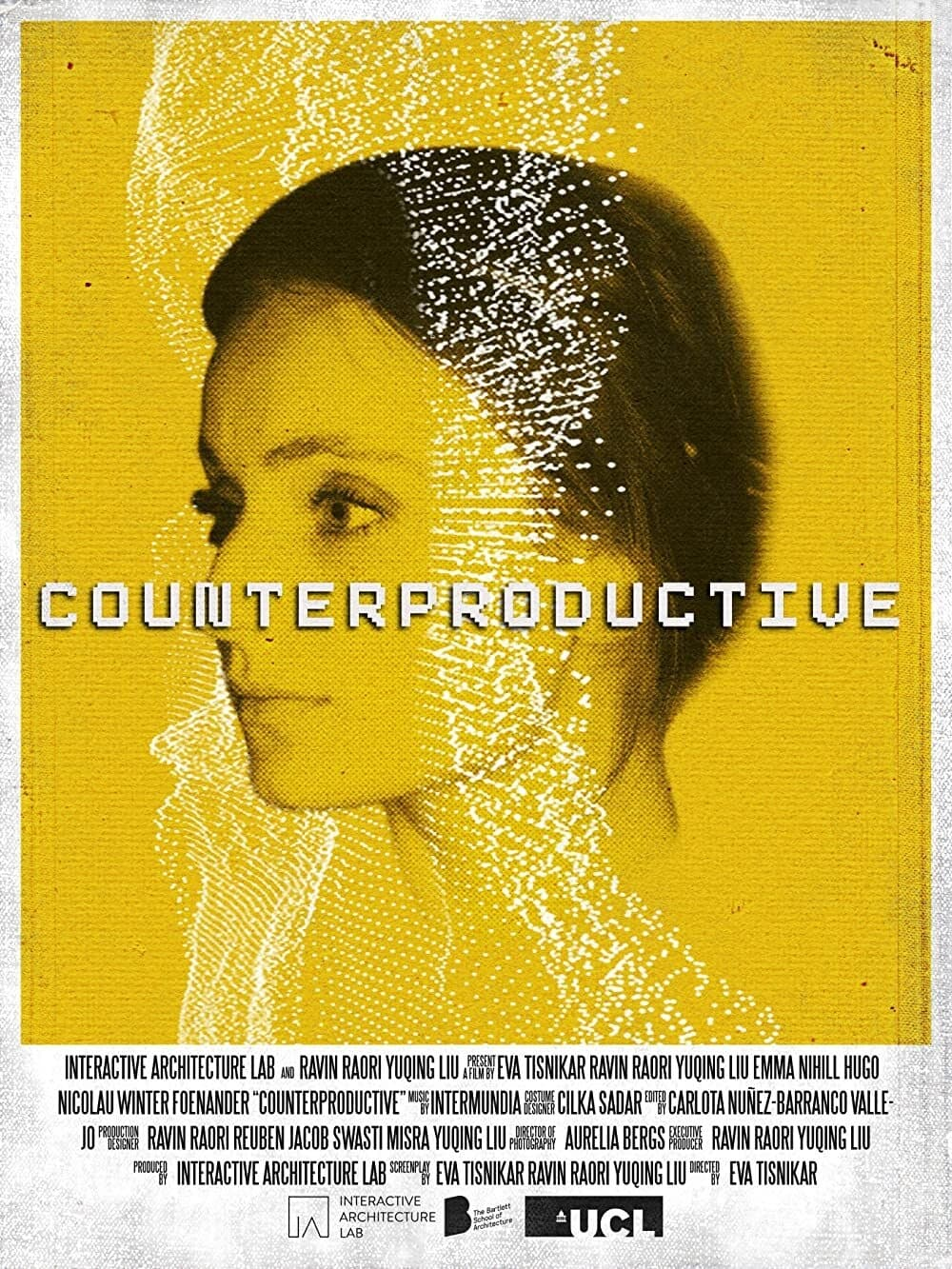 Counterproductive (2021)