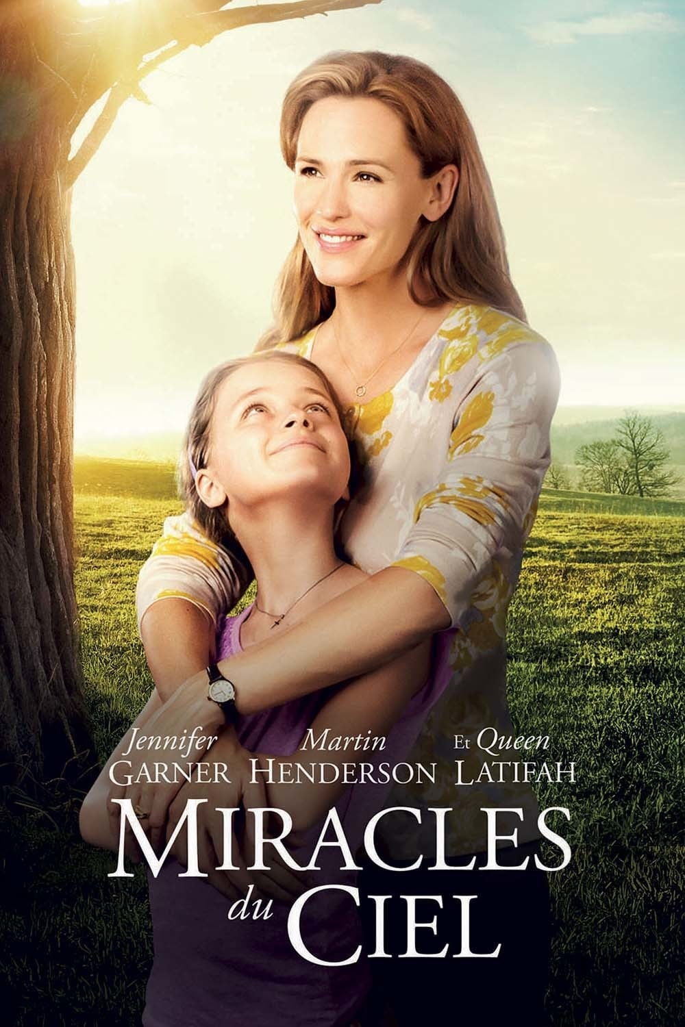 miracles from heaven deutsch